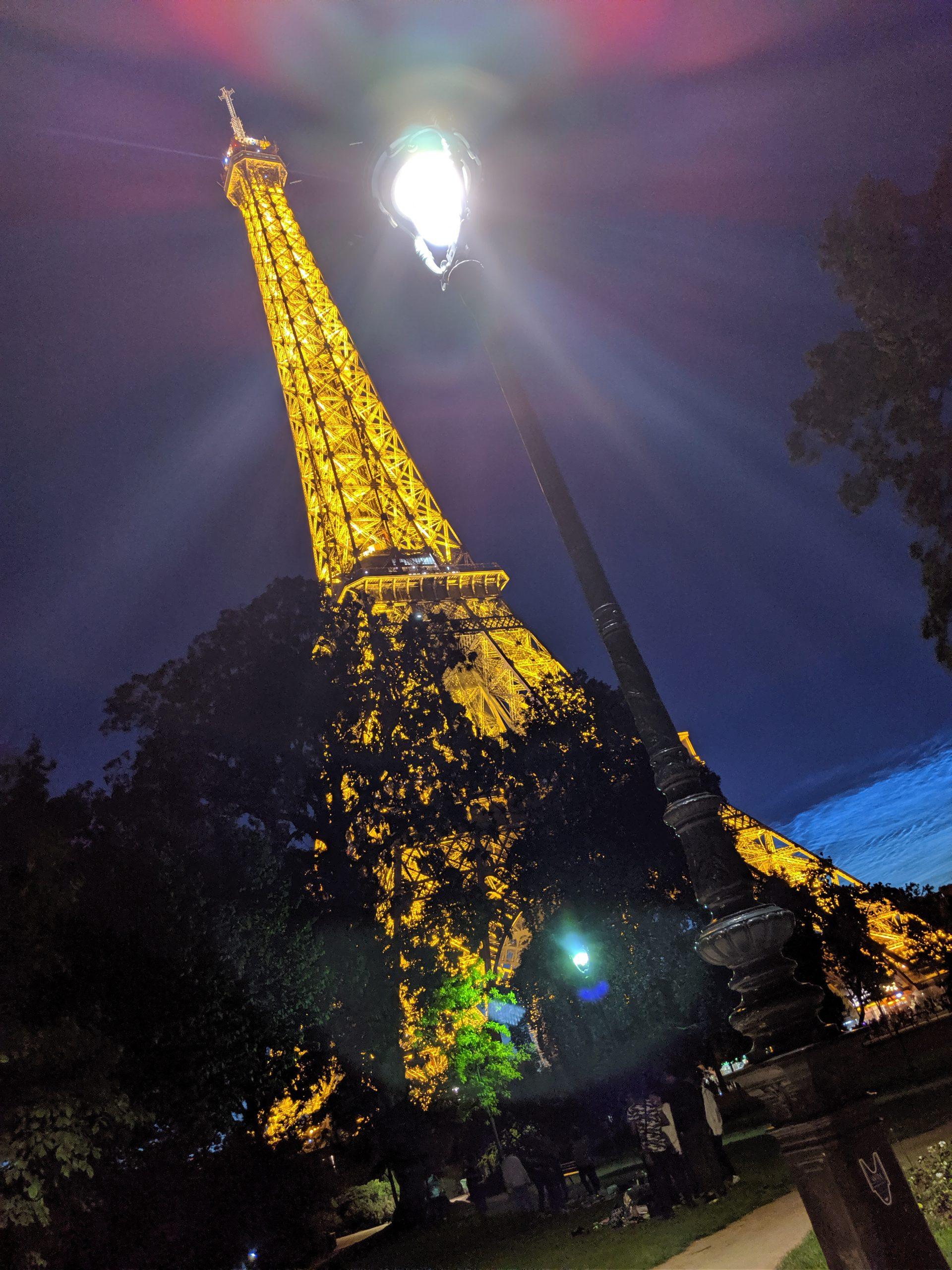 Oui Paris…..(Part One)