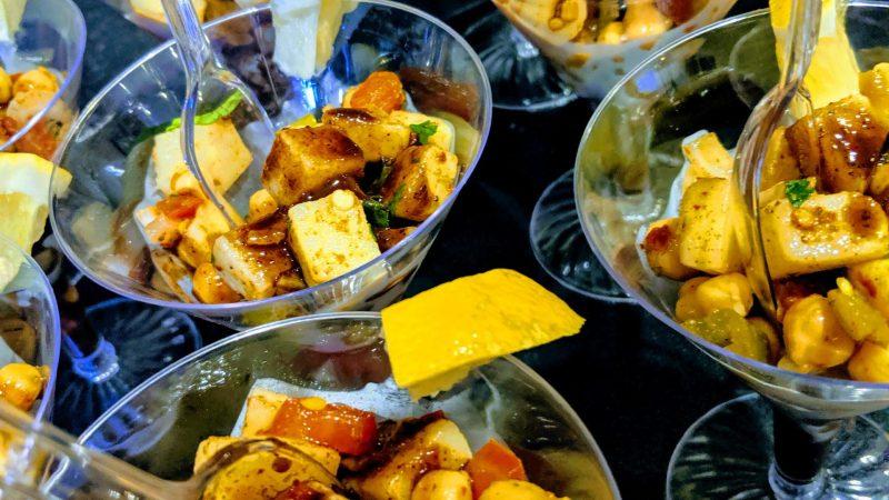 Chaat-tang-tastic