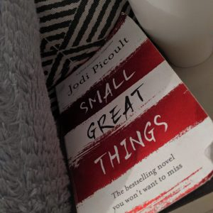 """My take on """"Small Great Things"""" – Jodi Picoult"""