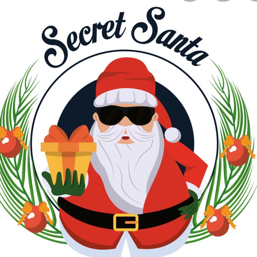 Secret Santa Gifts £10 and Under