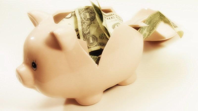 The Financial Strain of the Coronavirus…