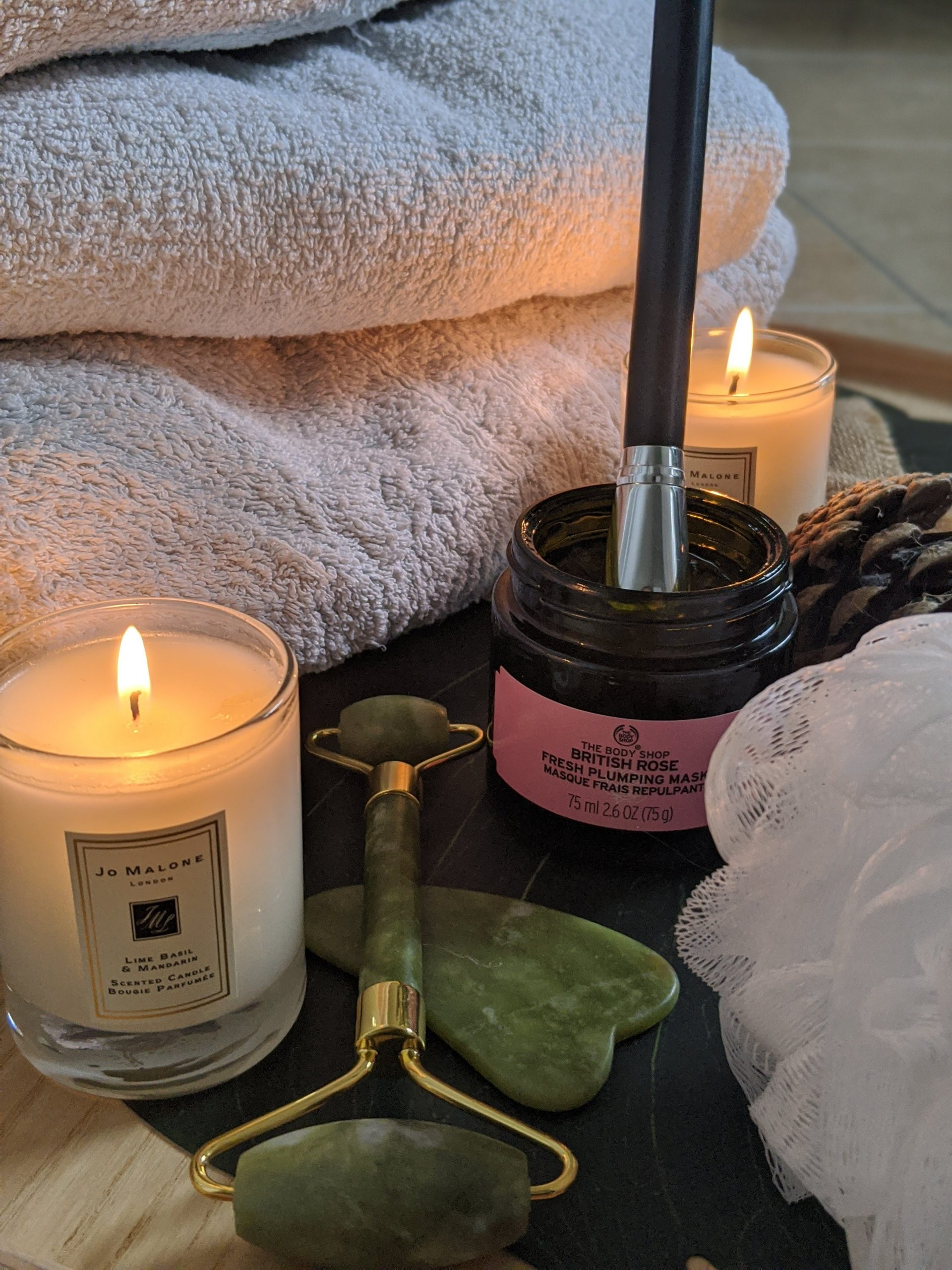 Skincare is Selfcare. My  Reasons Why….