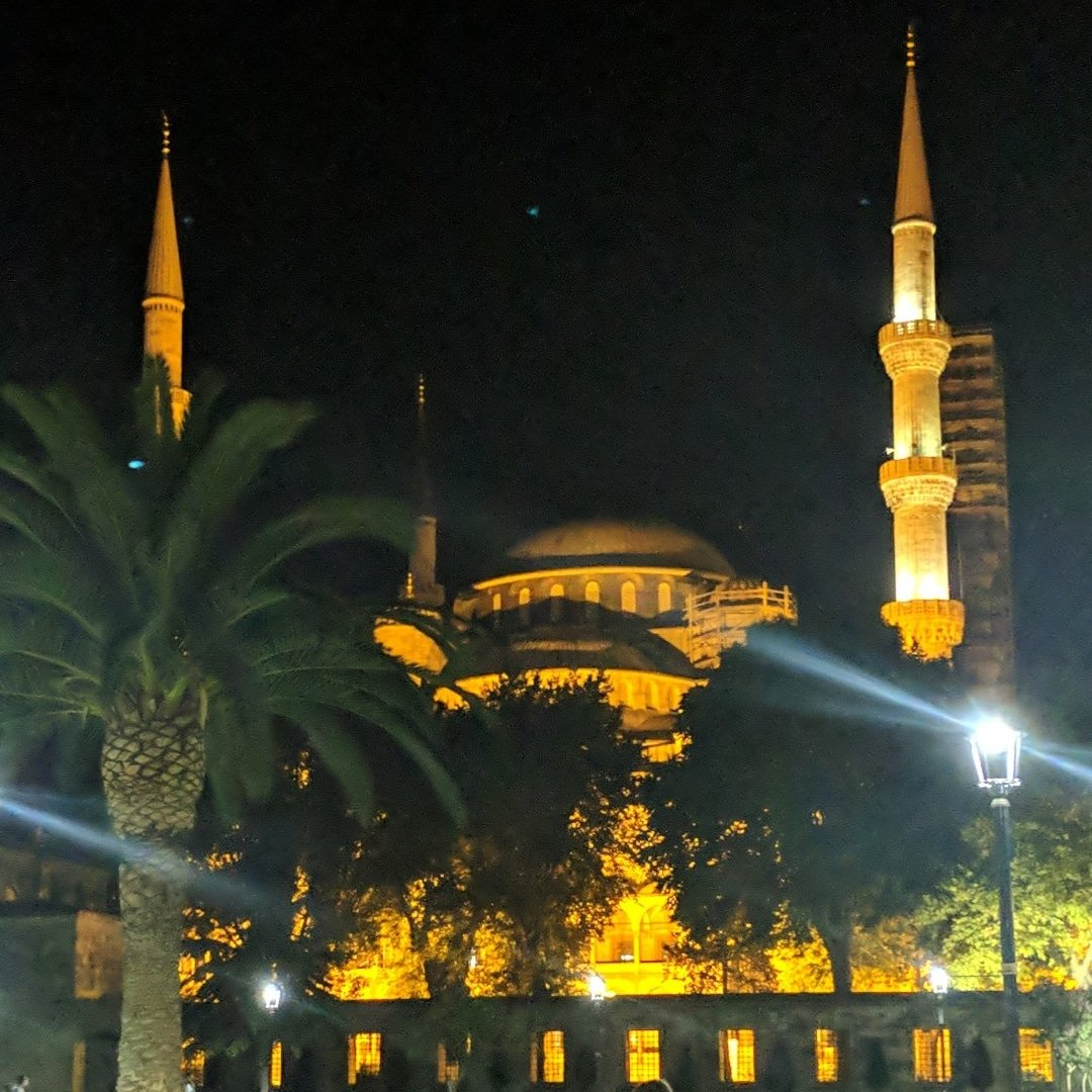Istanbul Diaries- Day Three: Hafiz Mustafa, Grand Bazaar, KadiKoy and Nusr-et