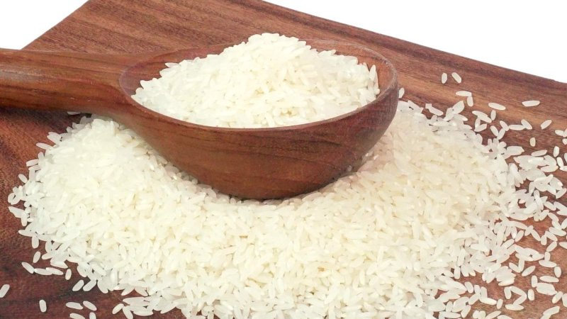 PICA Eating Disorder -Understanding the consumption of Raw Rice.
