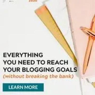 Genius bloggers toolkit review