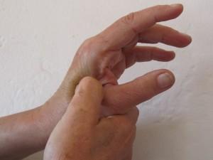 Hand Valley Point
