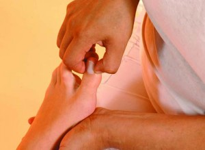 Acupressure Points for Diabetes Relief
