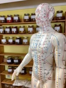 Séances d'acupuncture à Loches