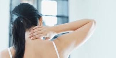 acupuncture neck pain irvine