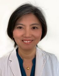 acupuncturist jennifer zhong