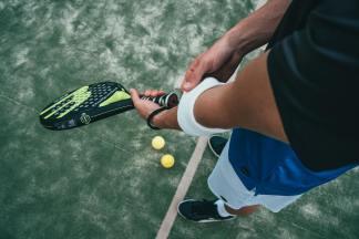 acupuncture tennis elbow irvine