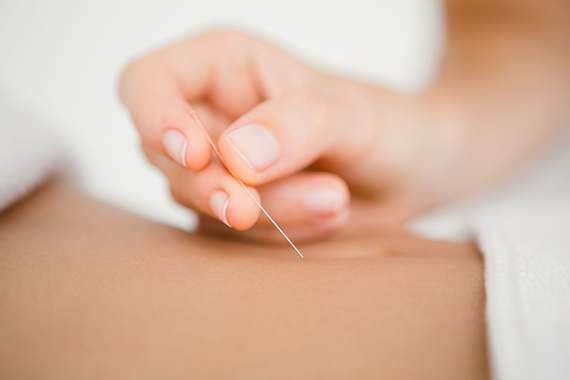 acupuncture for digestion