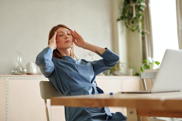 Acupuncture for Headache and Migraines - The Best ...
