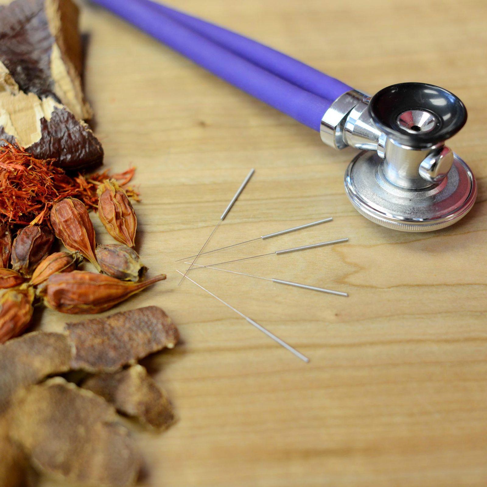 Acupuncture Vermont