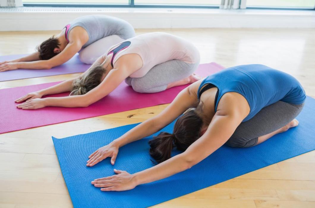 Douleur au bas du dos Les 9 meilleures poses de yoga