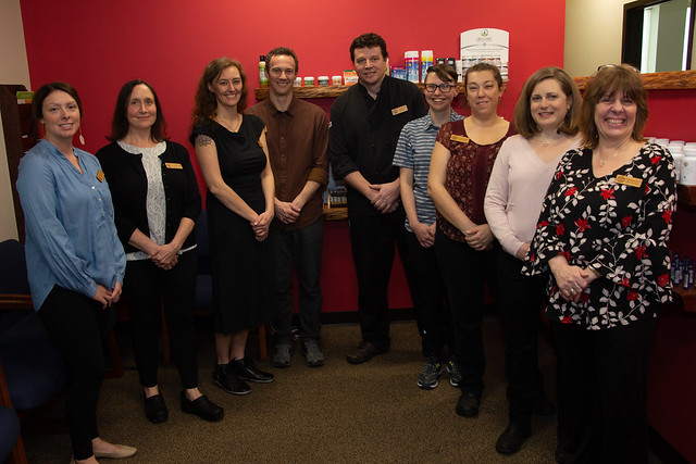 Meet the Team Integrative Acupuncture