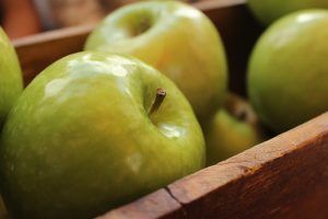 apples for fall health