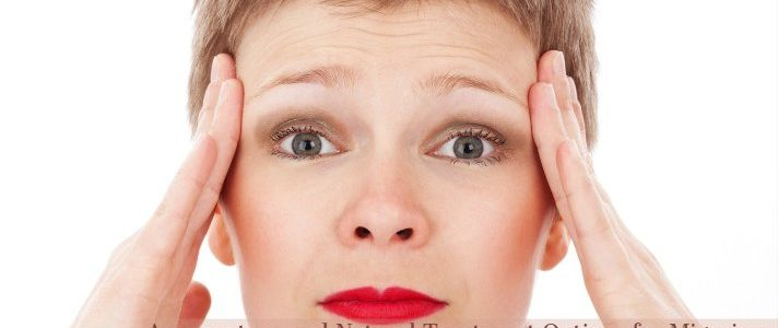 Acupuncture and Natural Treatment Options for Migraines