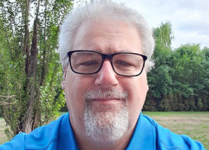 Alain Migneault, acupuncteur