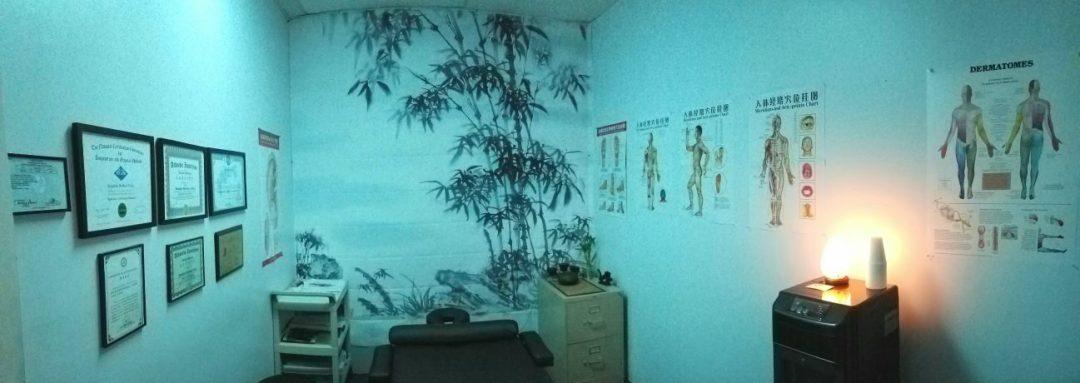 Tamarac Acupuncturist