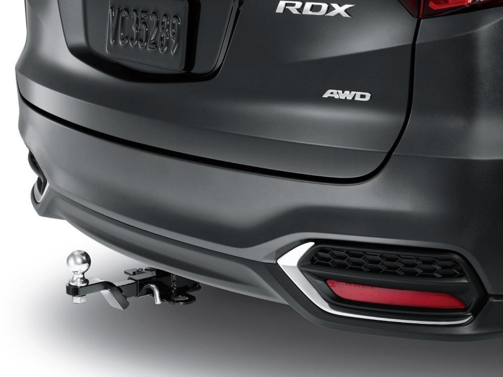 medium resolution of acura rdx trailer wiring harnes