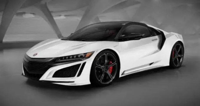 2020 Acura Nsx Review Price And Release Date Acura Specs News