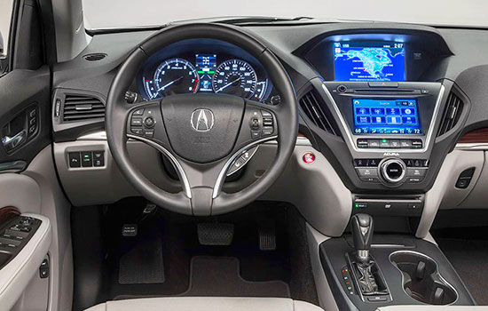 2020 Acura MDX Spy Shots, A Spec, Release Date – Acura ...
