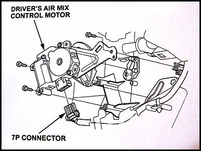 Service manual [Diagrams To Remove 2009 Acura Rdx Driver