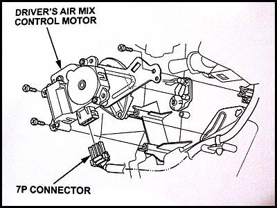 Service manual [Diagrams To Remove 2009 Acura Rdx Driver
