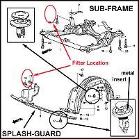 Radiator To Transmission Cooler Line Plugs, Radiator, Free