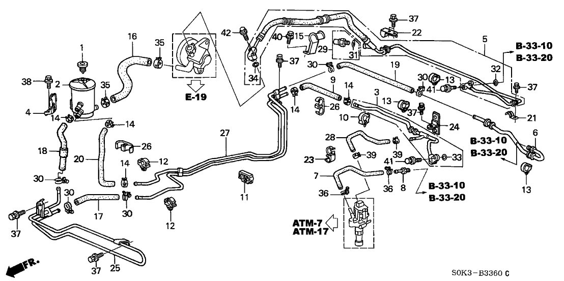 Acura Fuel Line Location, Acura, Free Engine Image For