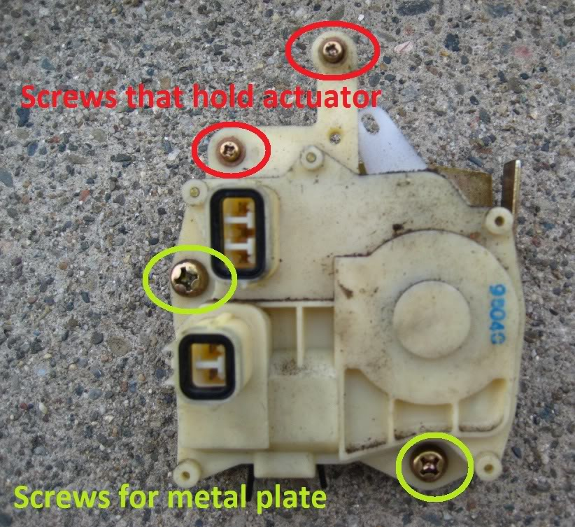 2004 Acura Tl Body Electrical System And Harness Wiring Diagram