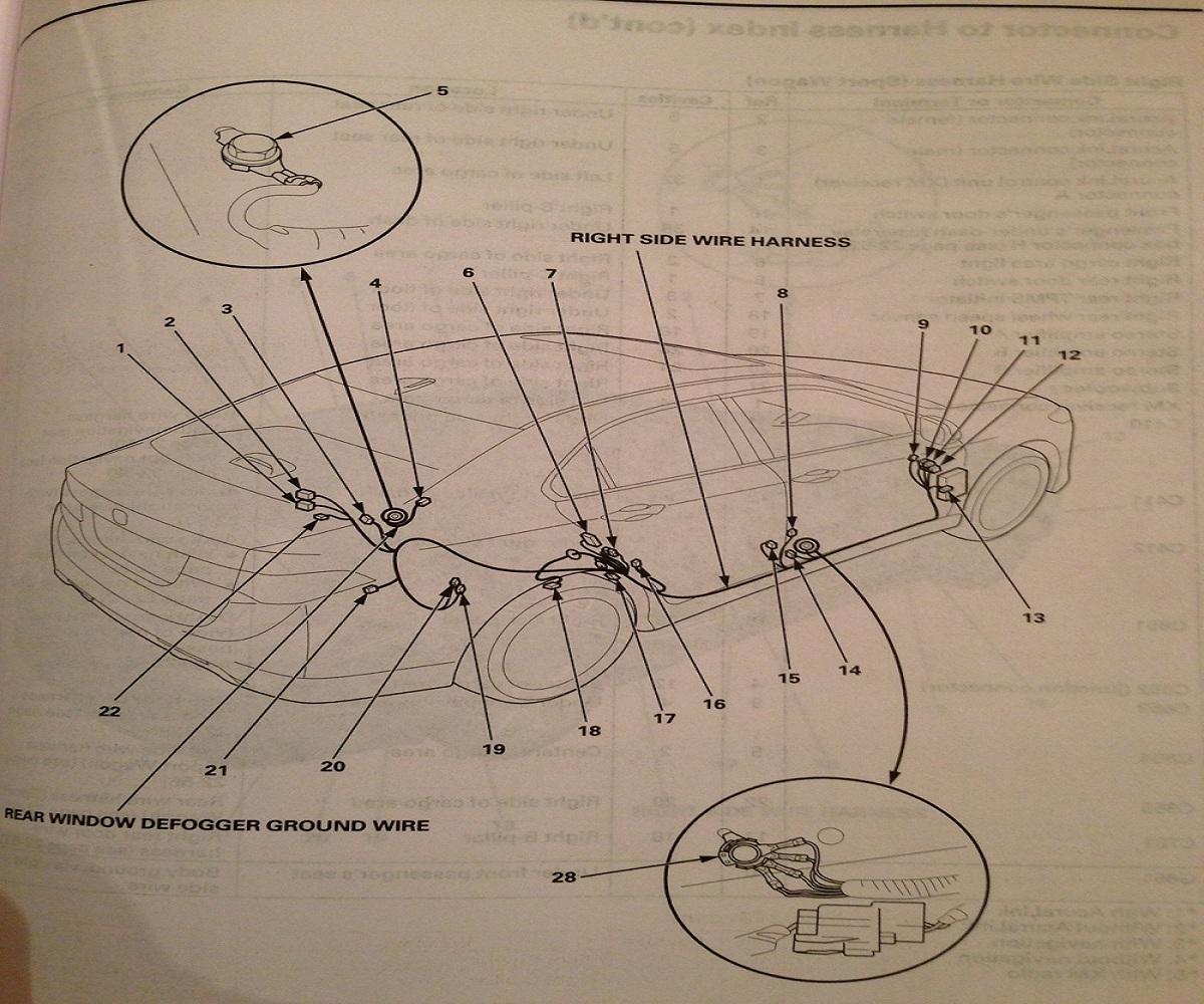 medium resolution of speaker wiring diagram