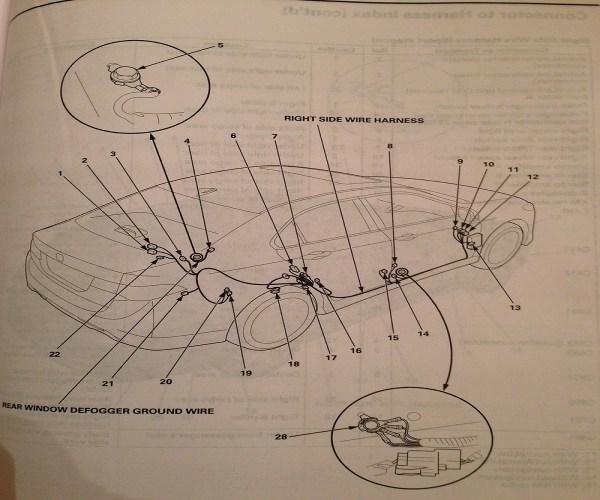 small resolution of speaker wiring diagram