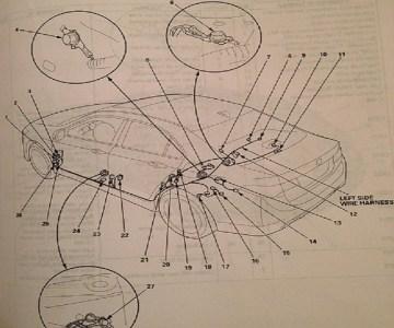 Speaker wiring diagram?  AcuraZine  Acura Enthusiast Community