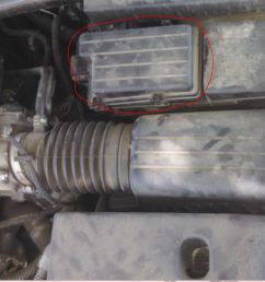 2006 acura tl overheating problem could kill your engine quick fix 1 jpg  [ 1169 x 903 Pixel ]