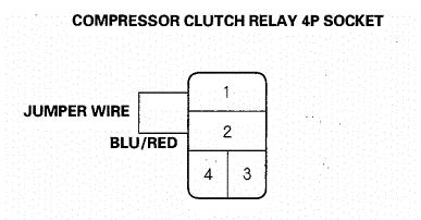 2003 honda crv starter wiring diagram smoke damper how to manually jump compressor clutch acurazine acura jumper png