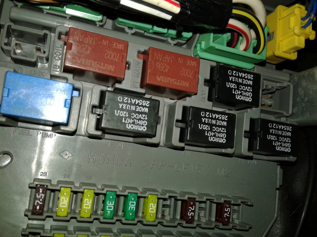 Well 2004 Honda Accord Radio Wiring Diagram As Well 1993 Honda Accord