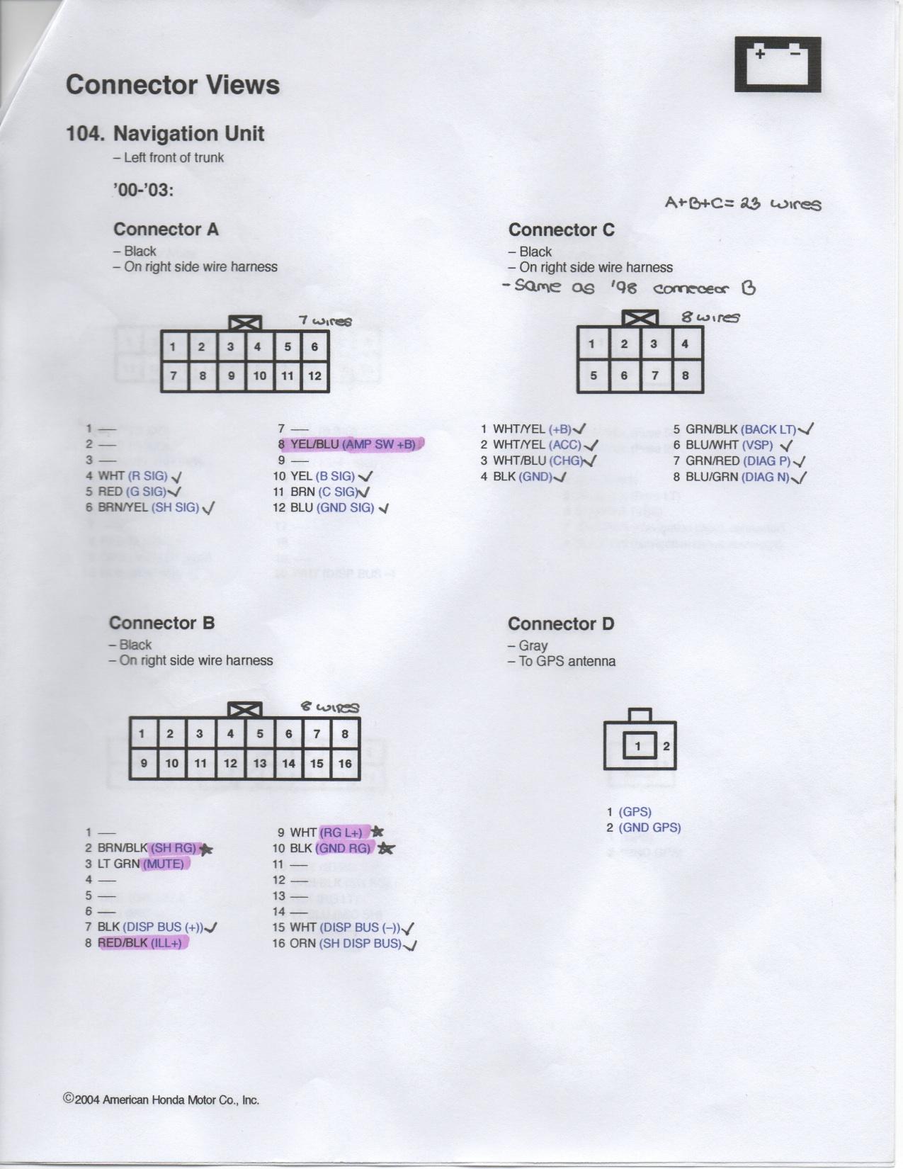 hight resolution of acura rl wiring diagram pdf