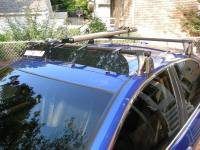 TSX Roof Rack? - AcuraZine - Acura Enthusiast Community