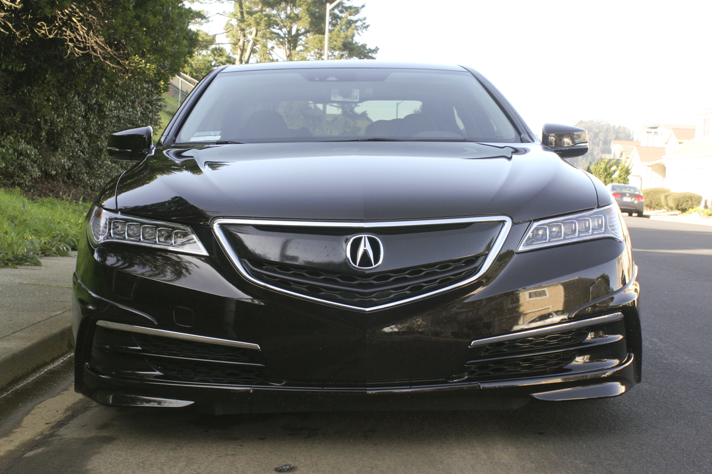 hight resolution of 2016 acura tlx v6 fwd tech 9733 9733 location