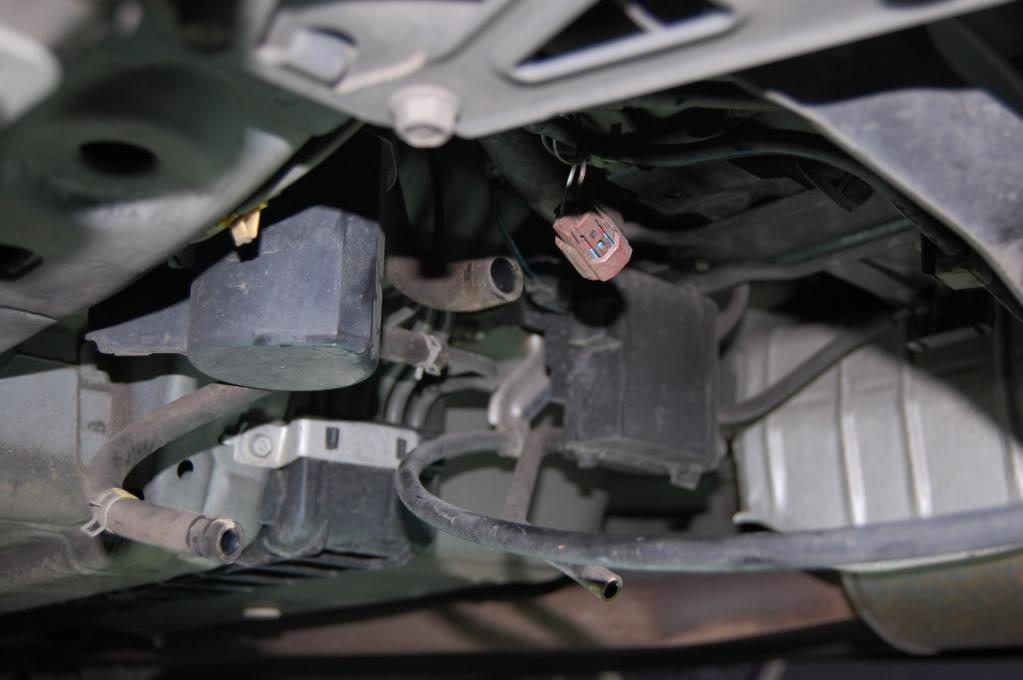 2011 Acura Tsx Engine Diagram Diy Evap Canister Amp Shut Valve Replacement Acurazine