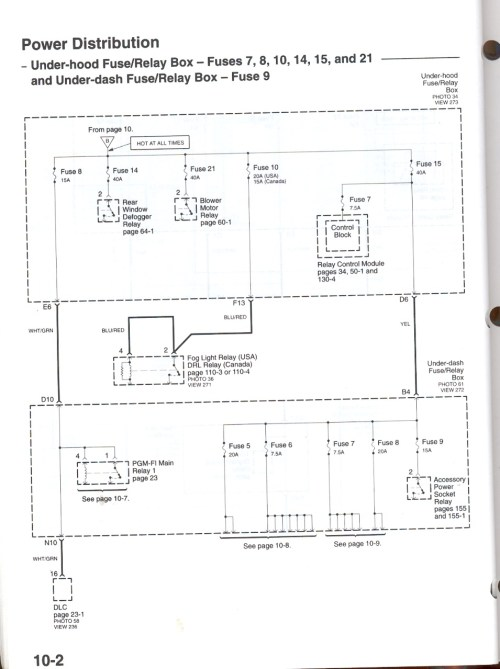small resolution of 2007 acura tsx wiring diagram