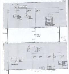fuse 7 battery drain acurazine acura enthusiast 2005 acura tl fuse box diagram 2005 honda fuse [ 907 x 1272 Pixel ]