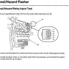 2004 Acura Tl Fuse Diagram Vw Polo 9n Wiring G-109: Diy-eliminate Led Bulb Induced Hyper Flashing Without Load Resistors - Acurazine ...