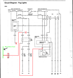 2004 acura tl headlight wiring diagram 38 wiring diagram 2004 acura tl headlight wiring diagram acura [ 788 x 1024 Pixel ]