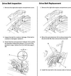 2006 acura tl timing belt replacement on 2004 acura mdx belt diagram 2006 acura tl timing belt replacement on 2004 acura mdx belt diagram [ 973 x 899 Pixel ]