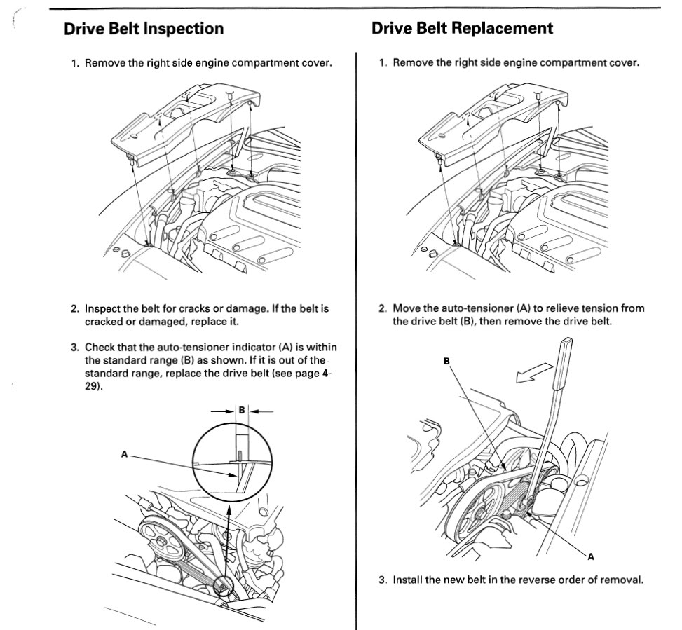 medium resolution of 2006 acura tl timing belt replacement on 2004 acura mdx belt diagram 2006 acura tl timing belt replacement on 2004 acura mdx belt diagram