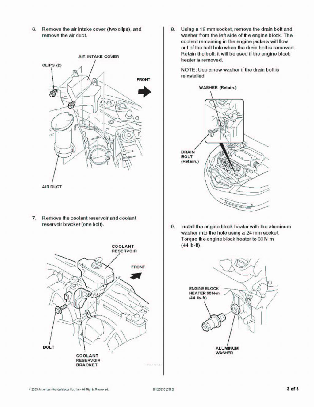 03 Acura Mdx Engine Diagram Small Engine Ignition Switch