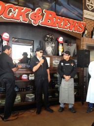 Dave Furano founder of Rock & Brews El Segundo Sabor a Cabo Los Cabos